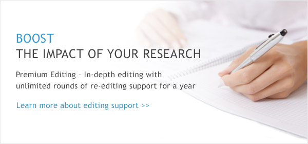 Academic Manuscript Editing Experts